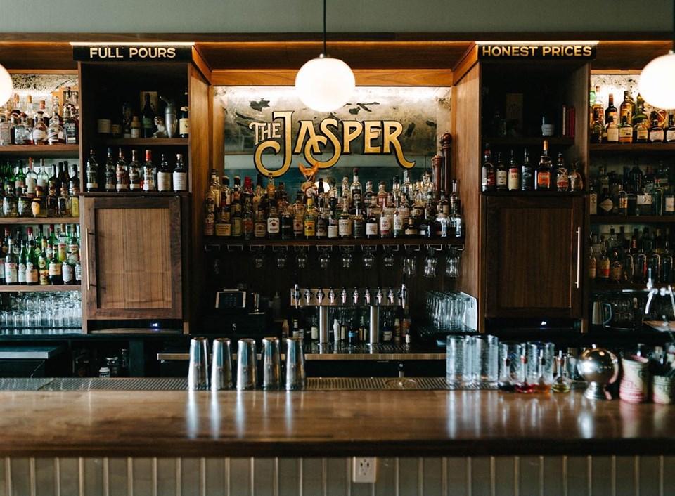 The best Richmond bars