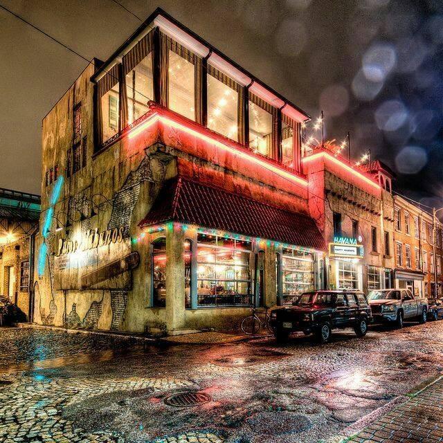 The 7 best Richmond bars in Virginia
