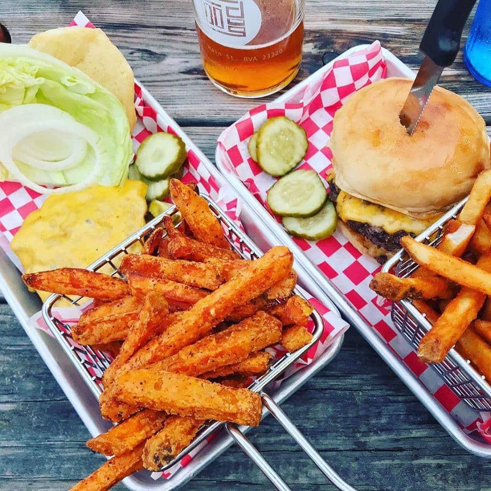 The 7 best Richmond burgers in Virginia