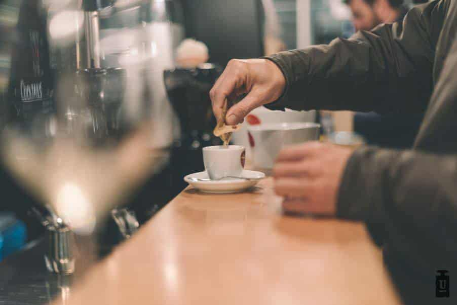 Best coffee shops in Bari, Italy