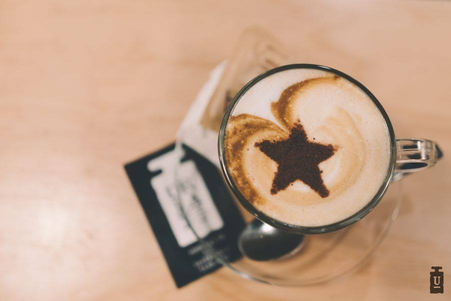 Best Bari coffee in Italy