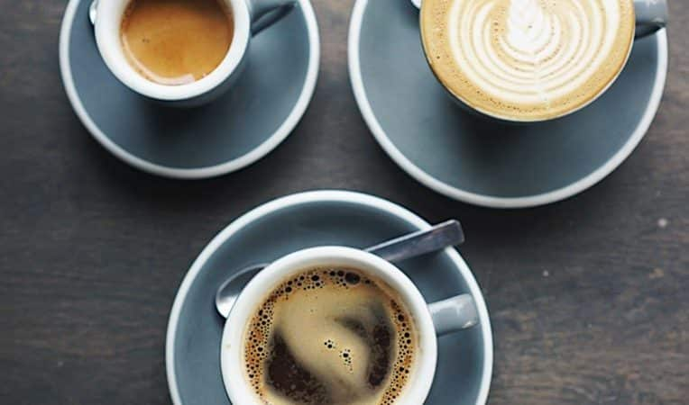 Best coffee in Belfast, Northern Ireland