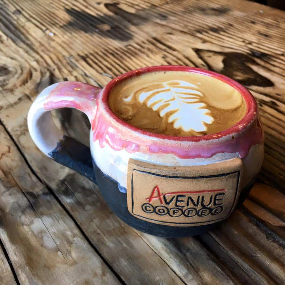 The 7 best Memphis coffee shops in Tennessee