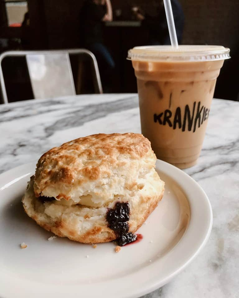 The best Winston-Salem coffee shops in North Carolina