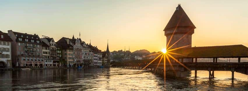Best day trips from Zurich