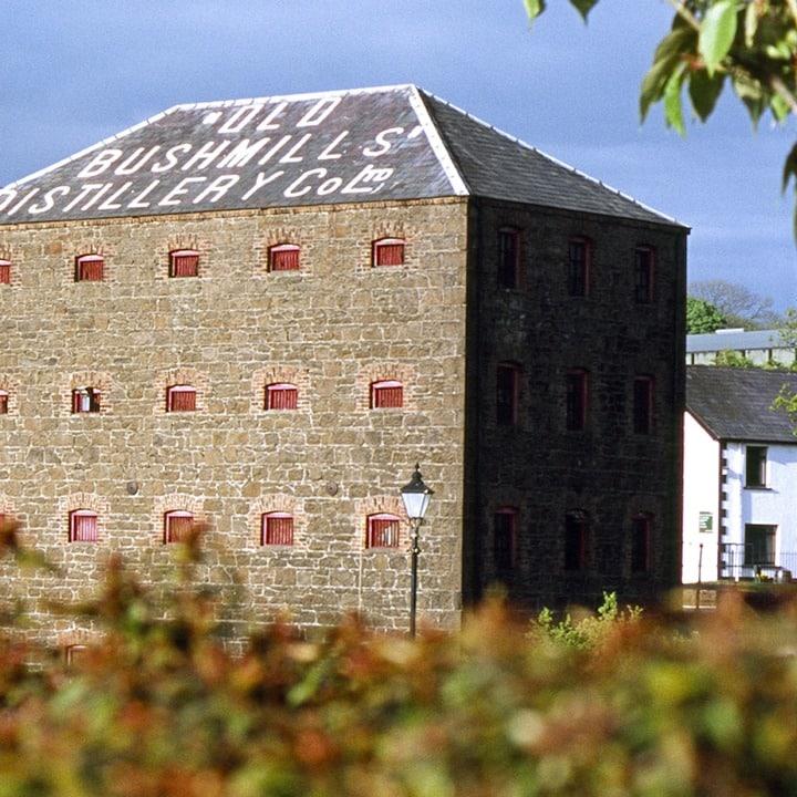 Best Irish distilleries to visit