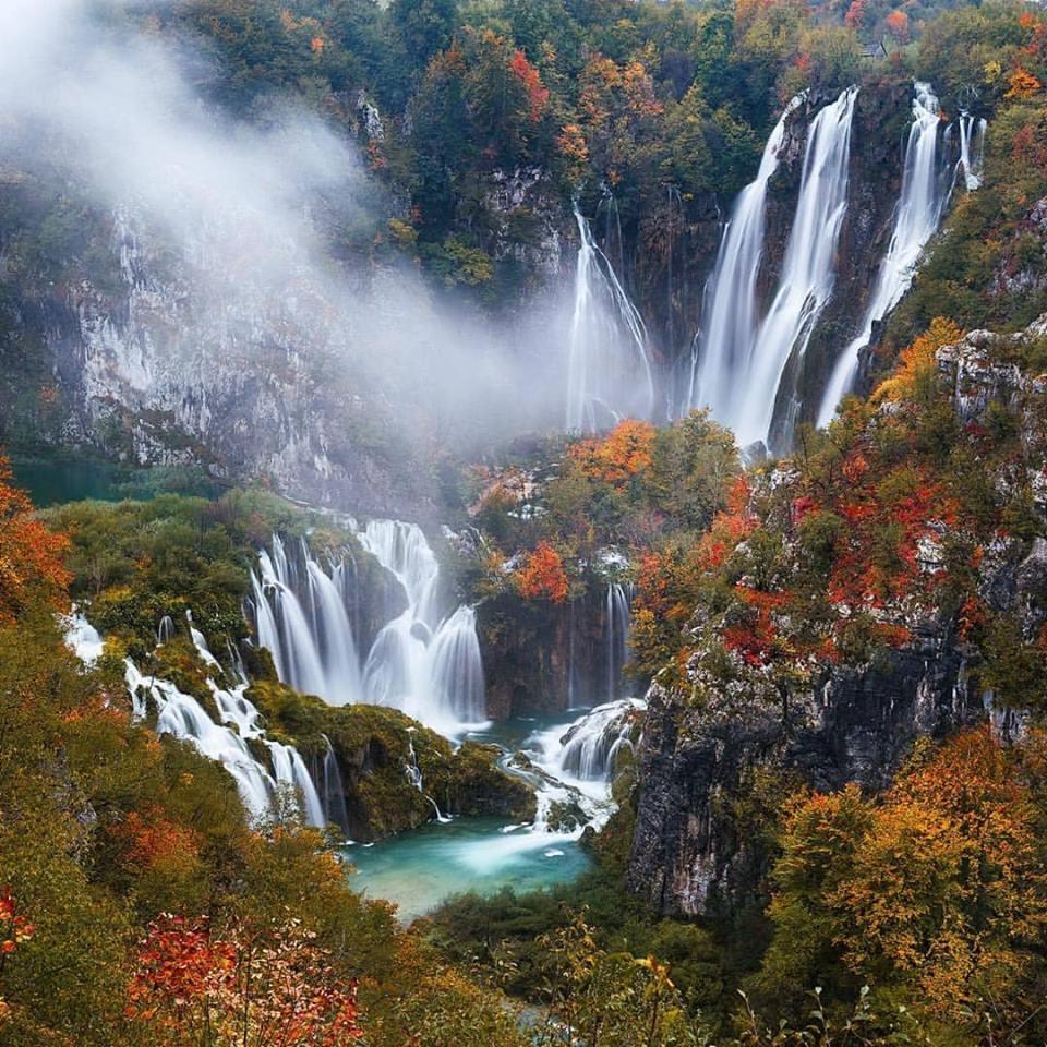 Best hikes Croatia