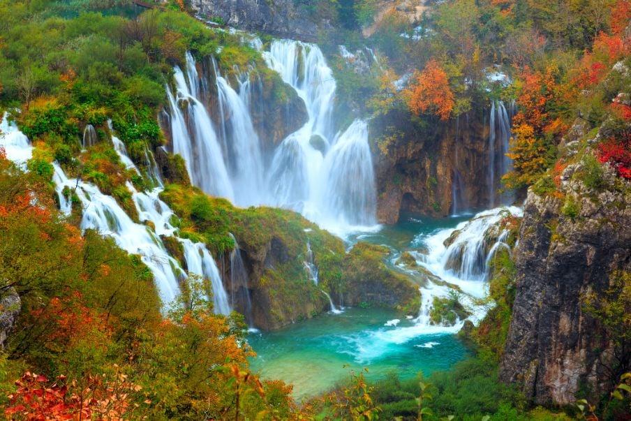 Best hikes in Croatia