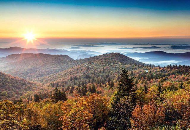 Best hikes in North Carolina