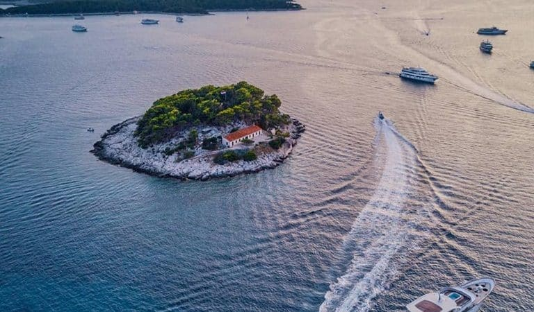 Best islands to visit in Croatia