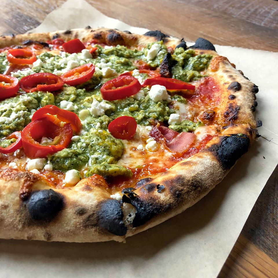 The 7 best Lexington pizzas to eat in Kentucky