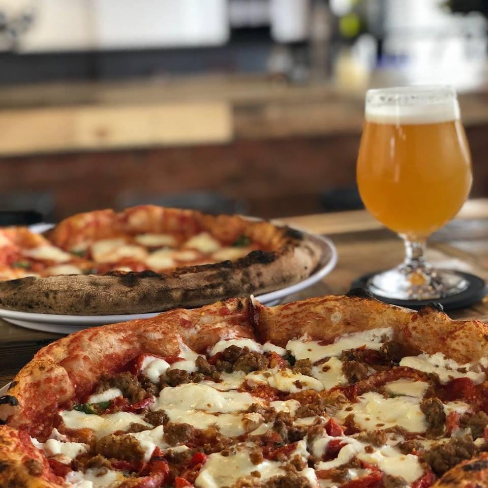 Best Richmond pizza in Virginia