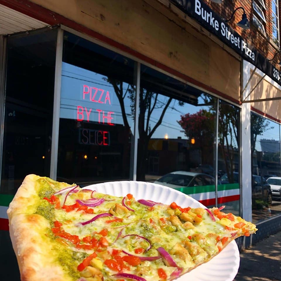 The 7 best Winston-Salem pizzas in North Carolina