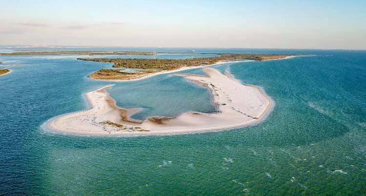 Friends of Fort de Soto best things to do