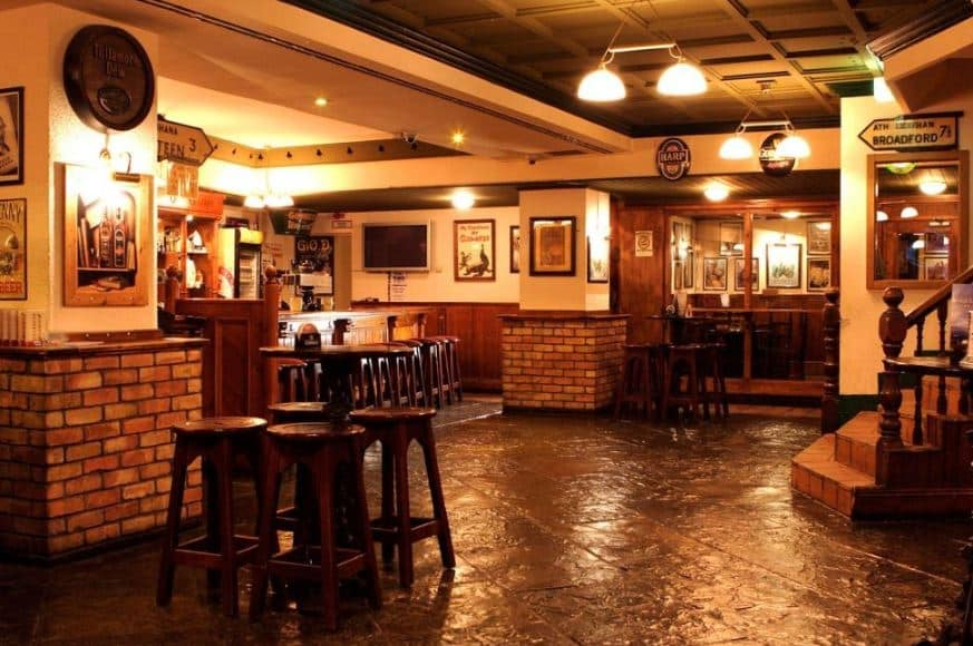 Biddy Early's Irish Pub