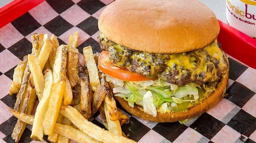 Bionic Burger Wichita