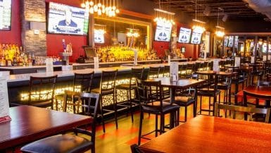 Blitz Sports Bar Newark