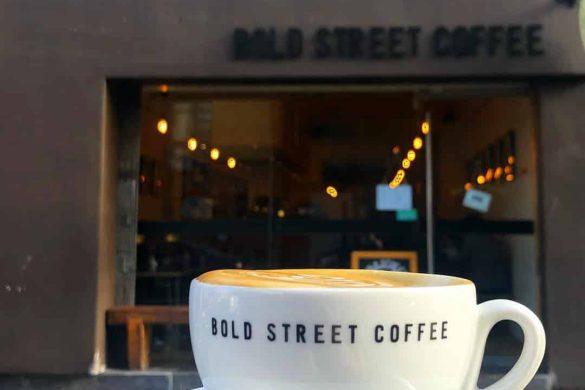 best coffee liverpool