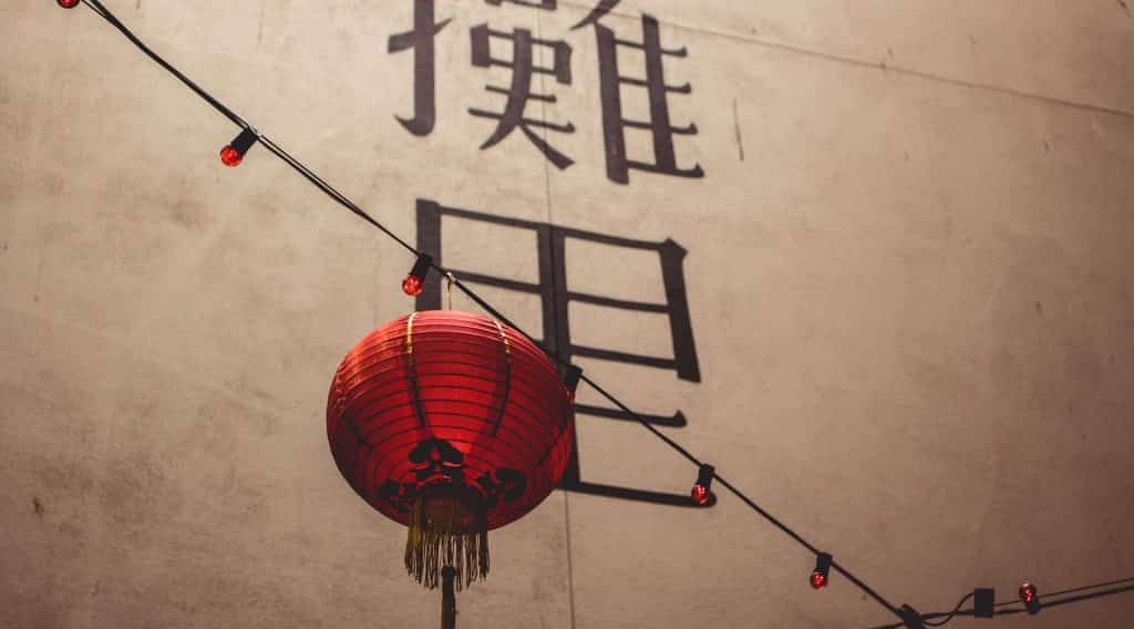 Chinatown is Most Instagrammable Spot in Victoria