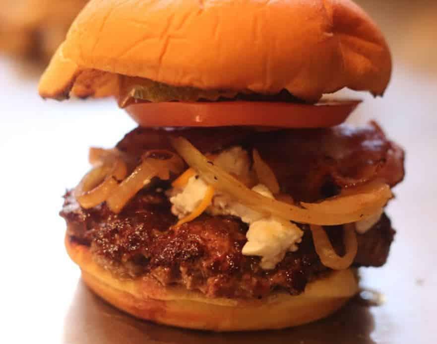 Burger Walla