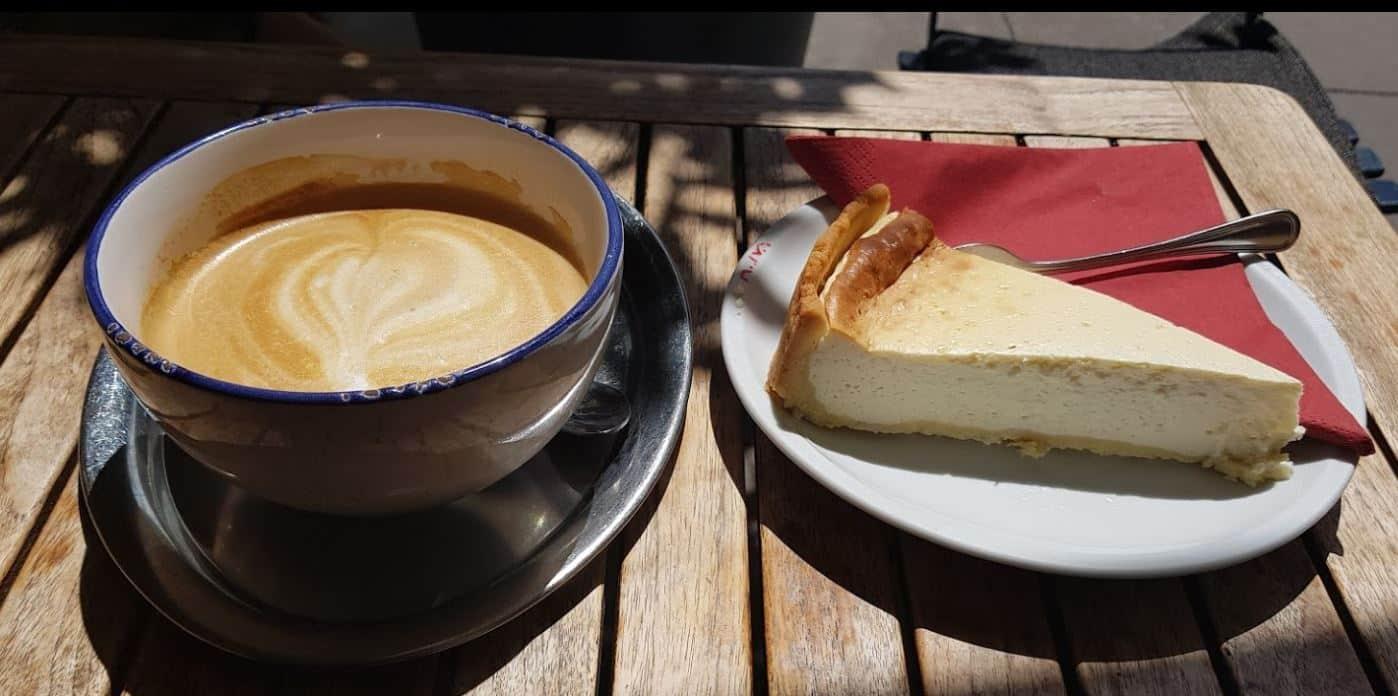 Cafe Moulu Stuttgart