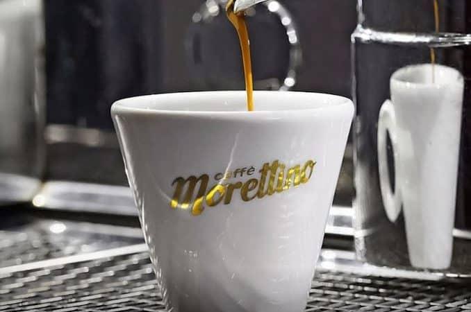 Caffe Morettino Palermo