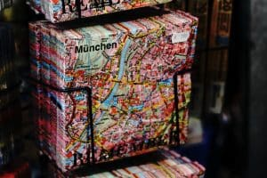Munich travel
