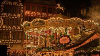 European Christmas markets 2019