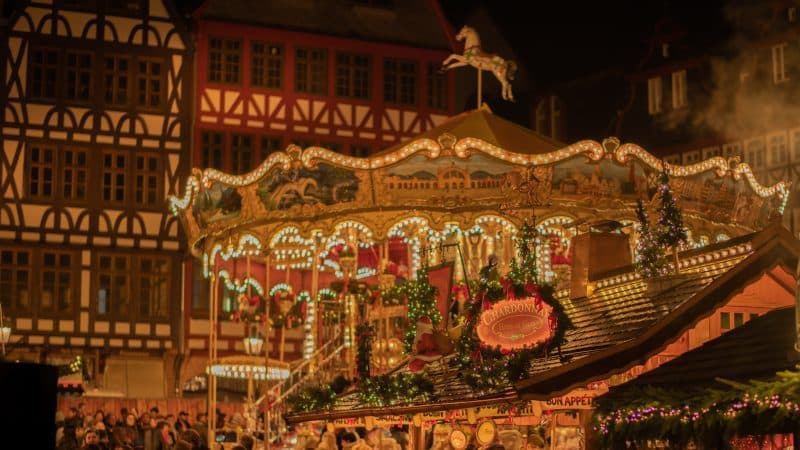 European Christmas markets 2019