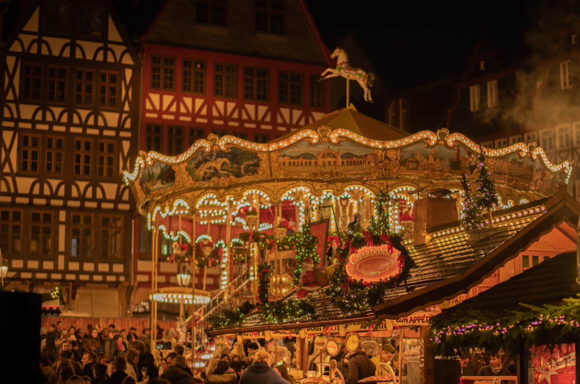 Christmas Markets In Germany 2019.The 20 Best Christmas Markets To Visit In Europe In 2019