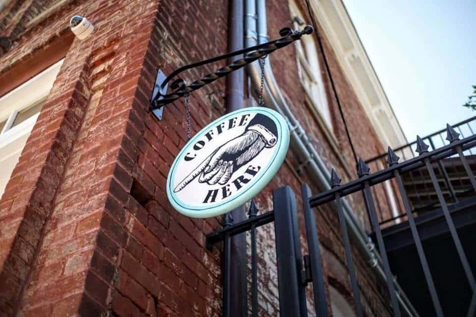Best Richmond coffee shops in Virginia