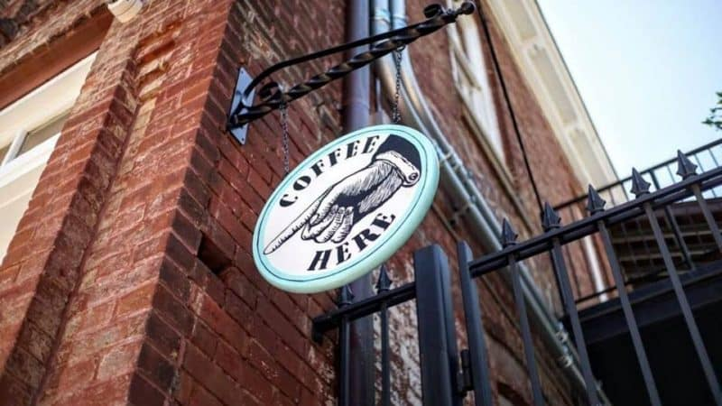 Best Richmond coffee shops in Virginia