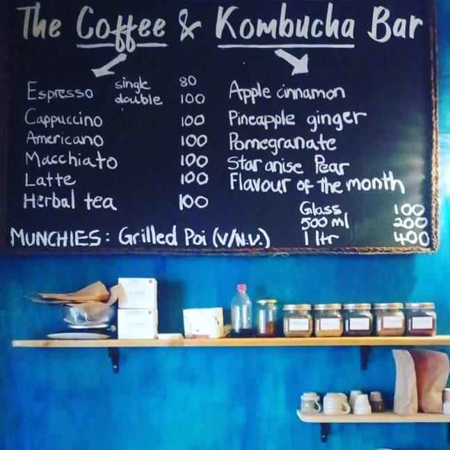 best coffee India