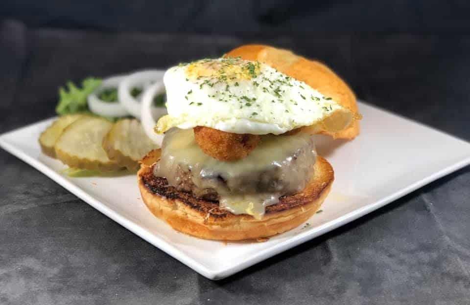 best burgers Wyoming