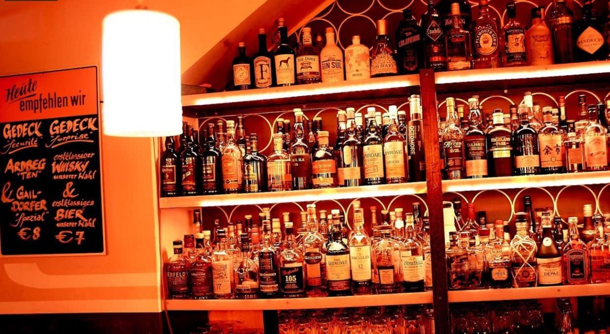Die Bar Stuttgart