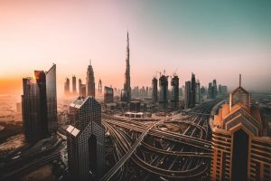 city destinations 2020