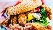 best burgers Durban