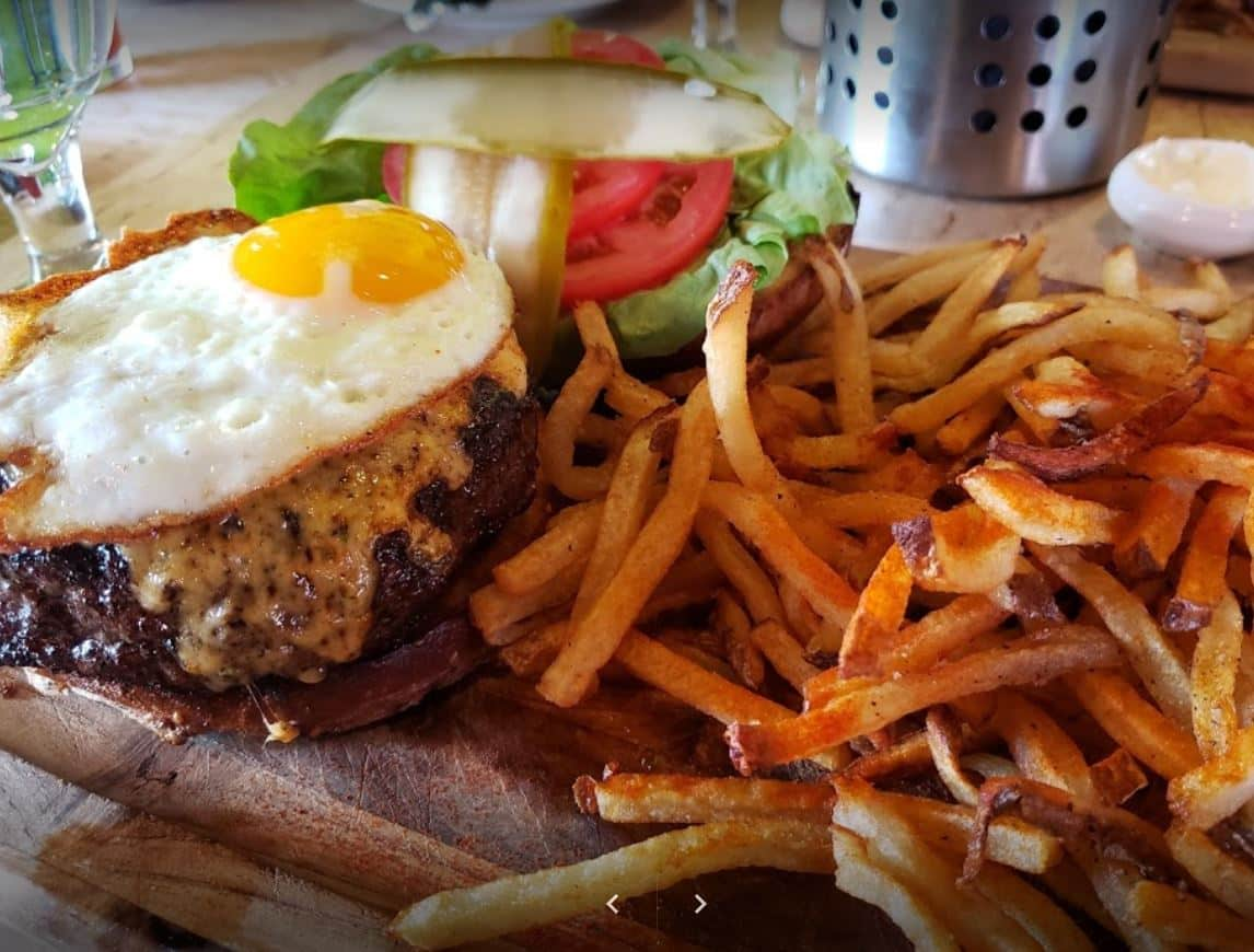 Eat: An American Bistro Virginia Beach