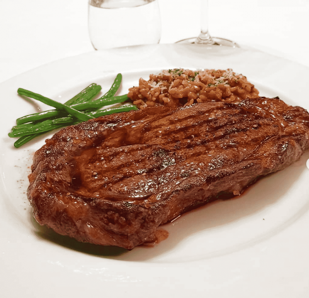 best steaks asia