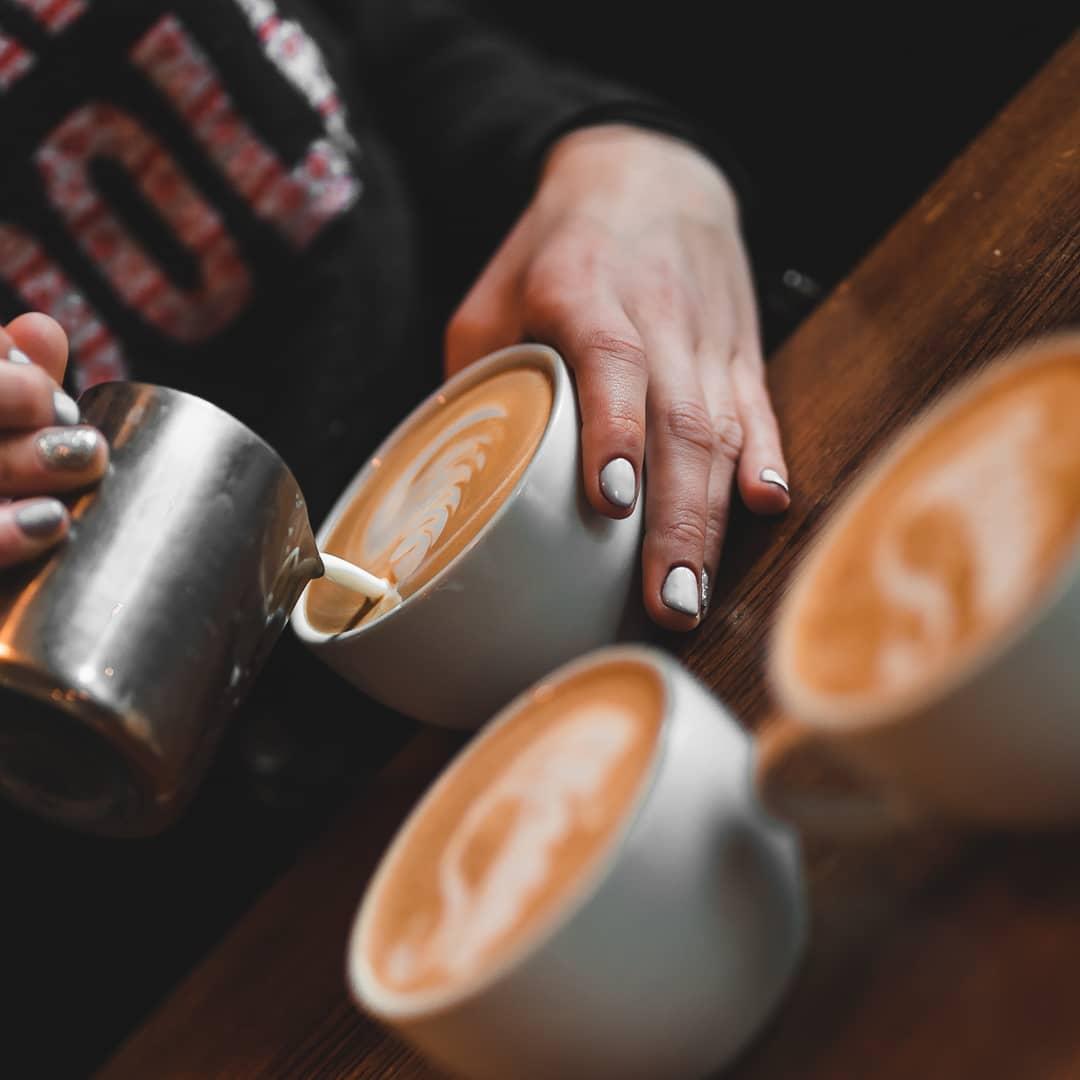 best coffee eastern europe