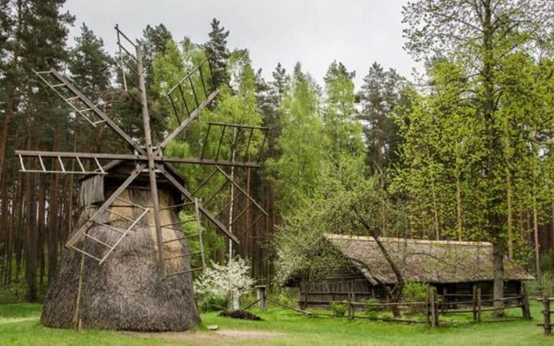 Ethnographic Open Air Museum of Latvia