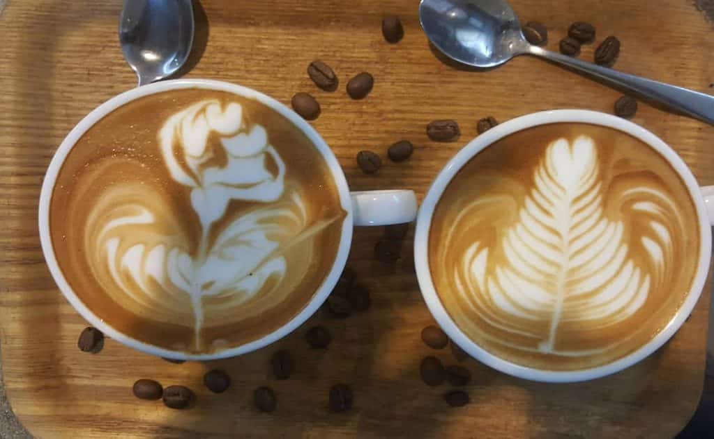 best coffee phnom penh