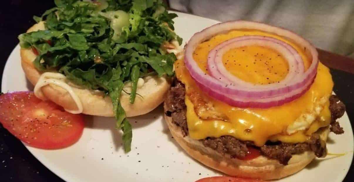 Best Burgers in Kansas State