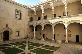 Galleria Regionale della Sicilia Palermo