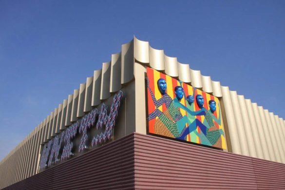 Inside Out Art Gallery Fairmount Heights Newark