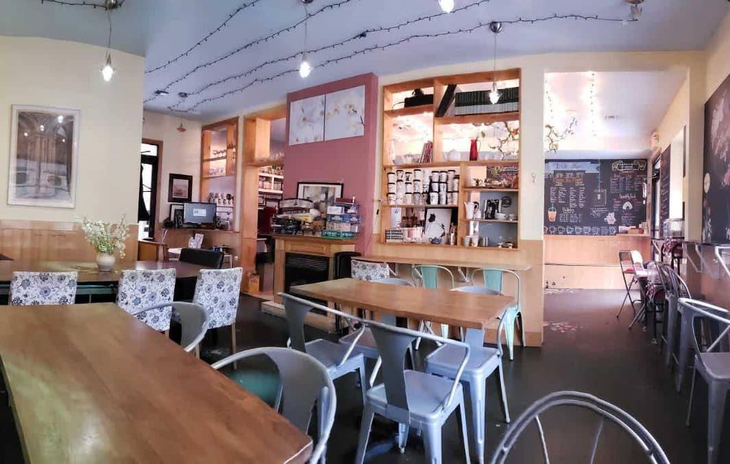 Intrinsic Cafe