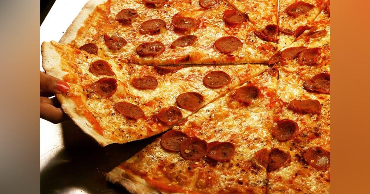 the best pizzas Lincoln nebraska