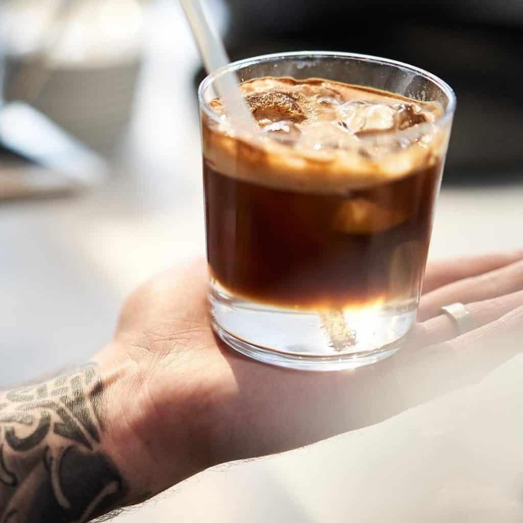 coffee Germany