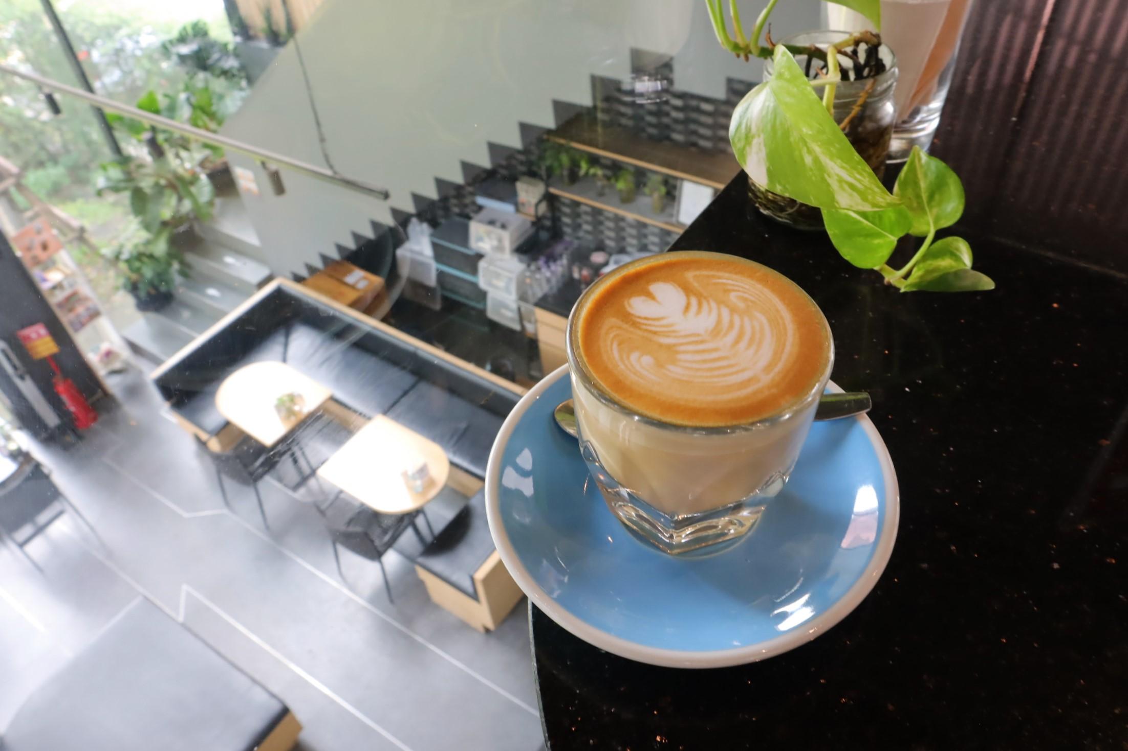 Kaizen Coffee Bangkok