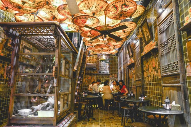 Maggie Choo's Bangkok